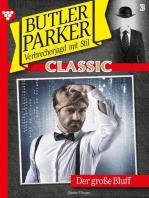 Butler Parker Classic 3 – Kriminalroman
