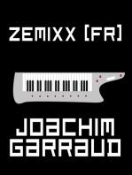 Zemixx 620, Crazy Sh_t