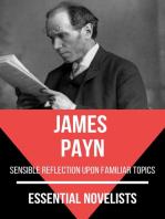Essential Novelists - James Payn