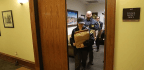 FBI raids LA City Hall, Department of Water and Power