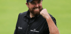 Shane Lowry's British Open Victory A Great Moment For All Of Ireland