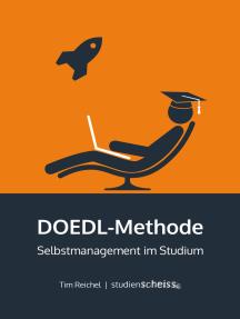 DOEDL-Methode: Selbstmanagement im Studium