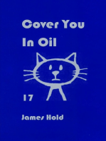 Cover You in Oil