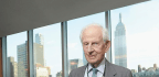 How Robert Morgenthau Cleaned Up New York