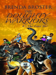 The Doughty Warriors: It's Our Forest Too: The Doughty Warriors, #1