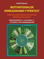 Motivationaler Enneagramm-Typentest