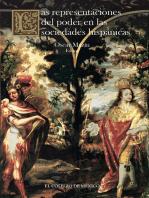 Las representaciones del poder en las sociedades hispánicas