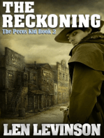 The Reckoning