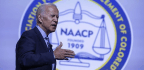 At NAACP Convention, Biden Points To Obama Support As He Pushes Back On Criticism