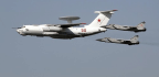 South Korea Has Run-In With Russian Jet During Its Patrol With China