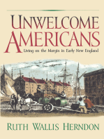 Unwelcome Americans