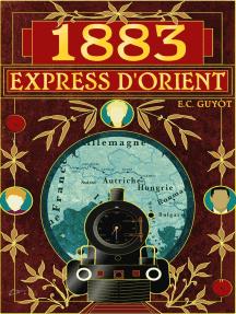 1883 Express d'Orient