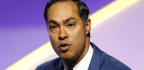 Julián Castro's 'Latino Candidate' Trap