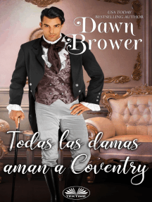 Todas Las Damas Aman A Coventry