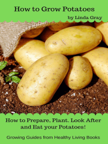 How to Grow Potatoes: Growing Guides