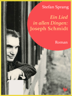 Ein Lied in allen Dingen – Joseph Schmidt