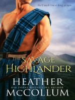 The Savage Highlander