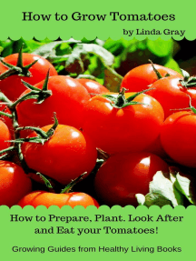 How to Grow Tomatoes: Growing Guides