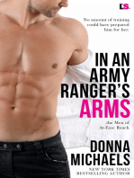 In an Army Ranger's Arms
