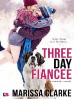 Three Day Fiancee (A Romantic Comedy)