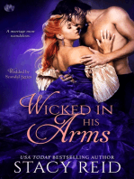 Wicked in His Arms