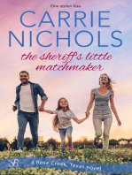 The Sheriff's Little Matchmaker