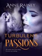 Turbulent Passions