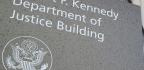 Justice Dept. Ratchets Up Antitrust Scrutiny Of Big Tech