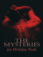 The Mysteries for Holiday Feels
