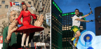 At Just For Laughs, A Joke — Or Three — On Every Block