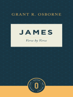 James Verse by Verse