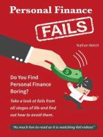 Personal Finance Fails