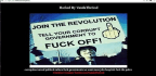Guy Fawkes Makes Cameo Appearance On Hacked Trinidad And Tobago Government Websites