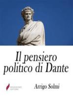 Il pensiero politico di Dante