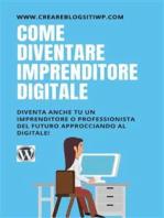 Come diventare imprenditore digitale