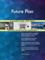 Future Plan A Complete Guide - 2019 Edition