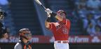 Matt Thaiss Hits Walk-off Home Run As Angels Avoid Being Swept By Orioles