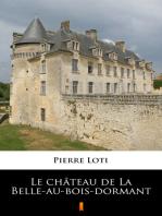 Le château de La Belle-au-bois-dormant