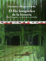 El filo fotográfico de la historia: Walter Benjamin y el olvido de lo inolvidable