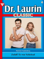 Dr. Laurin Classic 4 – Arztroman