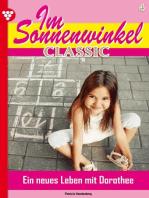 Im Sonnenwinkel Classic 4 – Familienroman