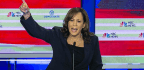 Kamala Harris' 'Medicare For All' Plan Includes A Role For Private Health Insurance
