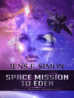 Space Mission to Eden