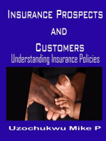 Insurance Prospects and Customers