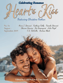Heart's Kiss: Issue 16, August-September 2019: Featuring Christine Feehan: Heart's Kiss, #16