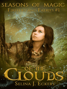 Of the Clouds: Fireflies & Faeries, #1