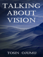 Talking About Vision