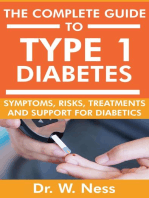 The Complete Guide to Type 1 Diabetes