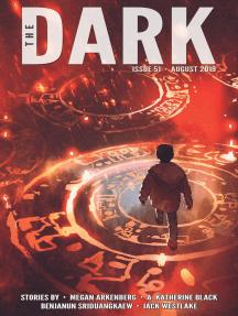 The Dark Issue 51: The Dark, #51