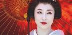 Memories Of A Geisha